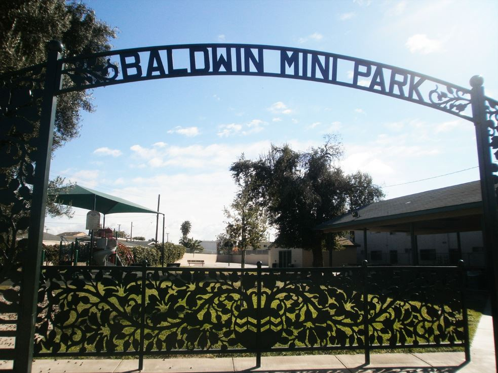 Image of Baldwin Mini Park